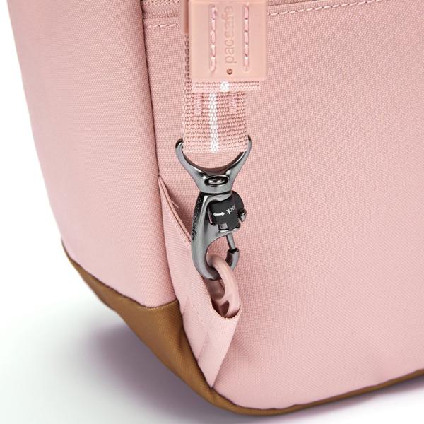 PacSafe パックセーフ Go 15L Backpack Sunset Pink