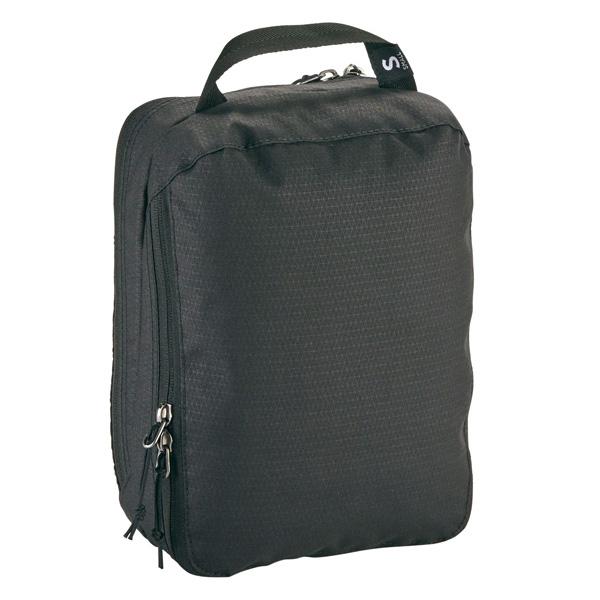EagleCreek イーグルクリーク pack-it ReveaL Clean/Dirty Cube S Black