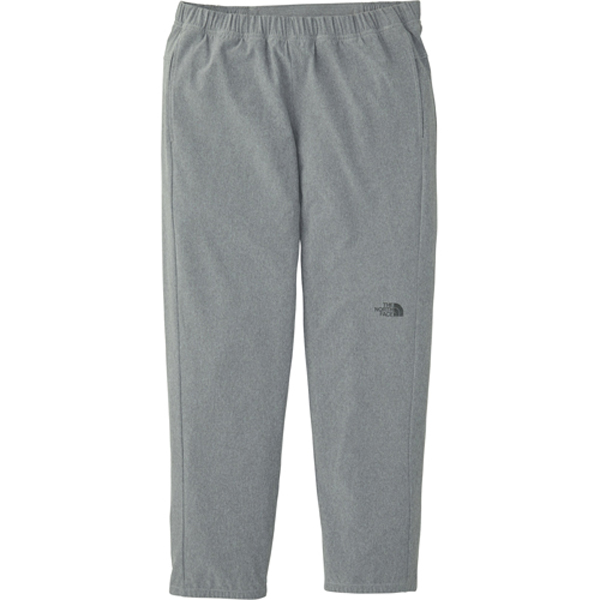 THE NORTH FACE ノースフェイス Flexible Ankle Pant チャコール