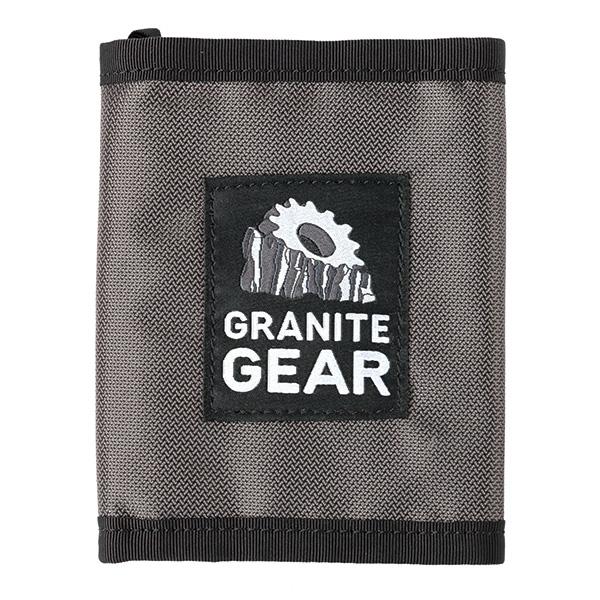 GRANITE GEAR グラナイトギア ULワレット フリント
