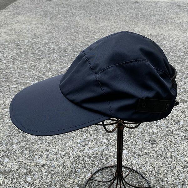 【30%OFFセール】 halo commodity ハローコモディティ Ray Cap Navy