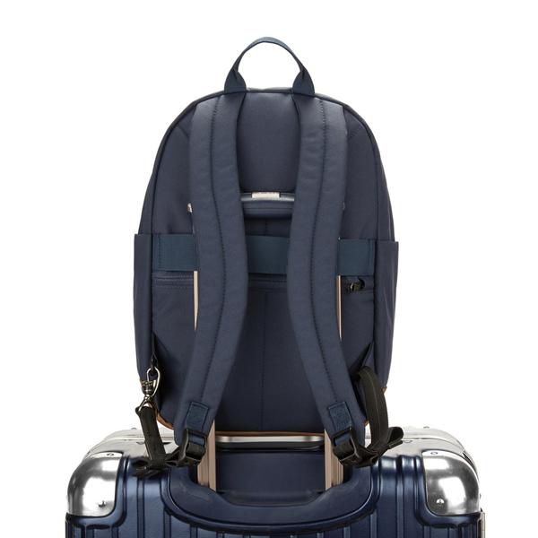 PacSafe パックセーフ Go 15L Backpack Coastal Blue