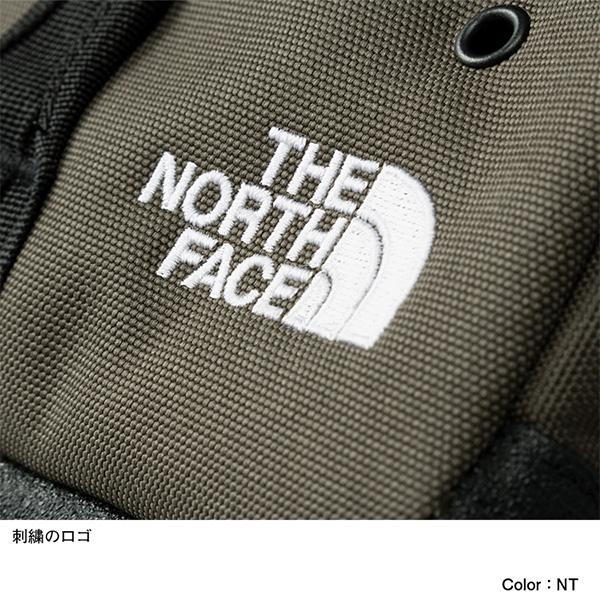 THE NORTH FACE ノースフェイス Fieludens Tool Box ニュートープグリーン (NT)