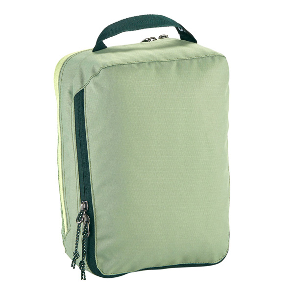 EagleCreek イーグルクリーク pack-it ReveaL Clean/Dirty Cube S Mossy Green