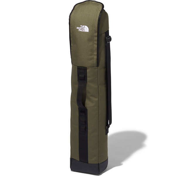 THE NORTH FACE ノースフェイス Fieludens Pole Case ニュートープグリーン (NT)