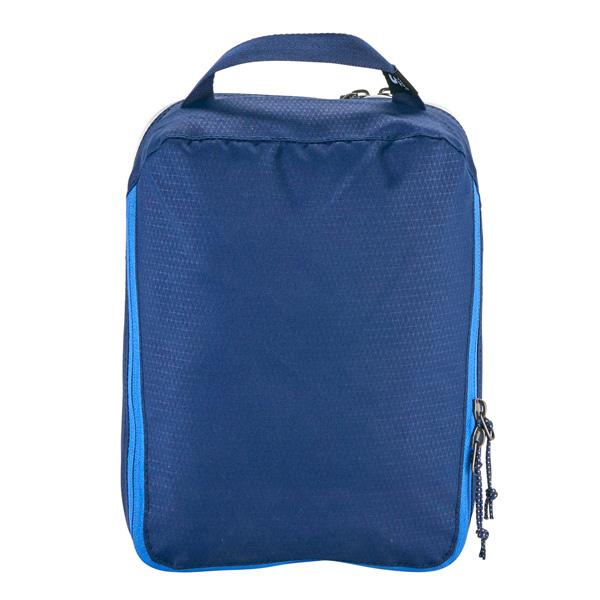 EagleCreek イーグルクリーク pack-it ReveaL Clean/Dirty Cube S Az Blue/Grey