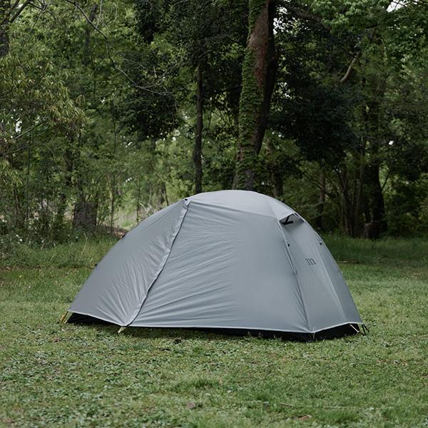 MURACO ムラコ Rapide X1 1P Grey