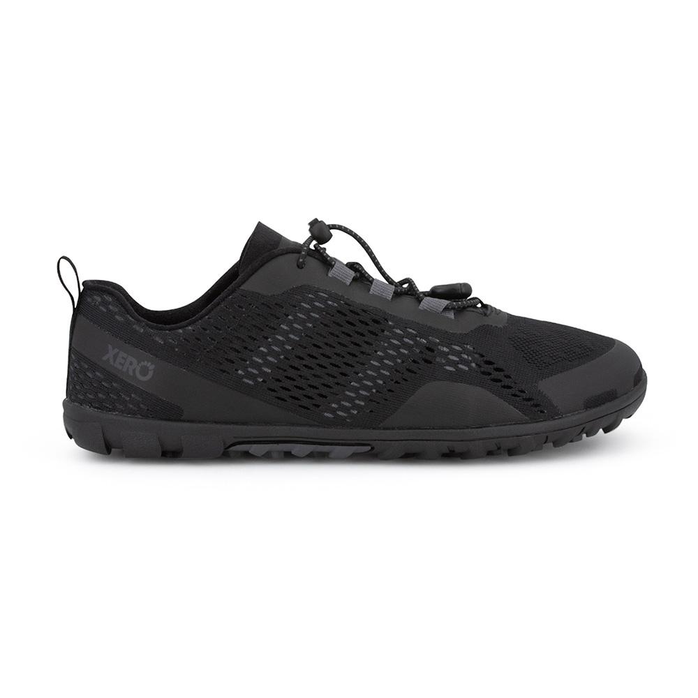 Xero Shoes ゼロシューズ アクアXスポーツ W's ブラック