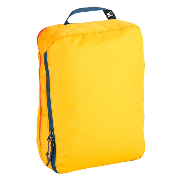 EagleCreek イーグルクリーク pack-it ReveaL Clean/Dirty Cube M Sahara Yellow