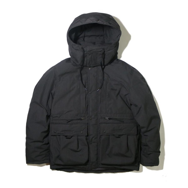 NANGA ナンガ Takibi Down Jacket CHA