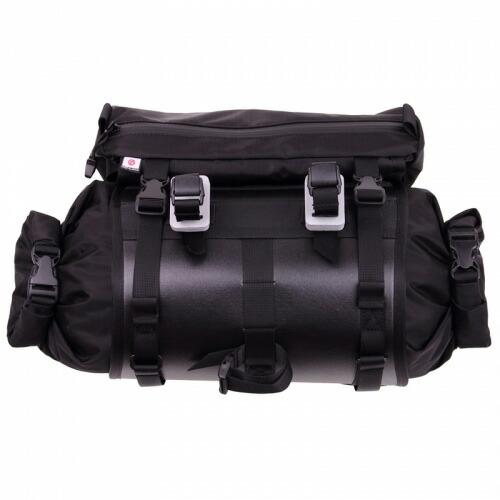FAIRWEATHER フェアウェザー SAH harness bag black