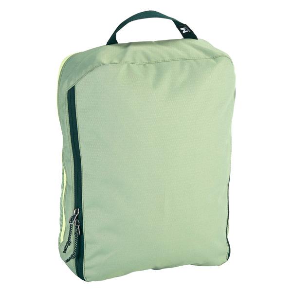 EagleCreek イーグルクリーク pack-it ReveaL Clean/Dirty Cube M Mossy Green