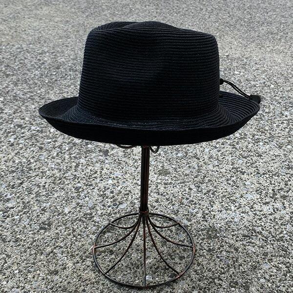【30%OFFセール】 halo commodity ハローコモディティ Chip Hat Black