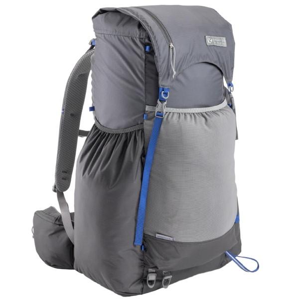 Gossamergear ゴッサマーギア Mariposa 60 Backpack Grey Mediumサイズ