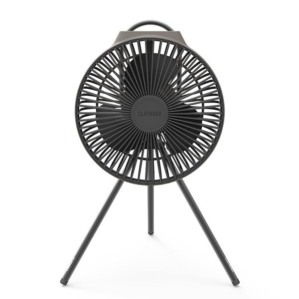 【予約商品 7月下旬頃入荷予定】 Prism プリズム CLAYMORE fan V600