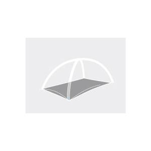 NEMO ニーモ フロントポーチ2P用フットプリント