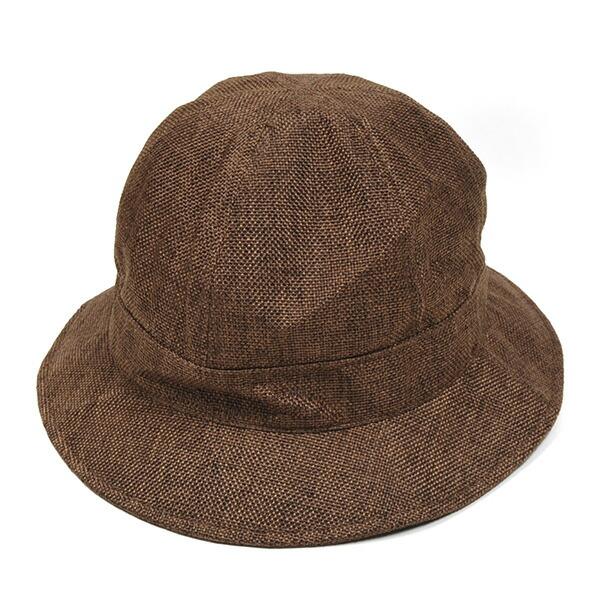 【30%OFFセール】 halo commodity ハローコモディティ Root Hat Brown