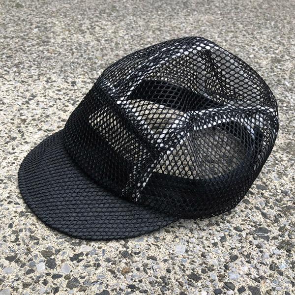 【30%OFFセール】 halo commodity ハローコモディティ Buckwheet Cap Black/HW