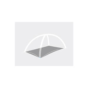 NEMO ニーモ アトム2P用フットプリント
