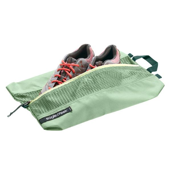 EagleCreek イーグルクリーク pack-it ReveaL Shoe Sac Mossy Green
