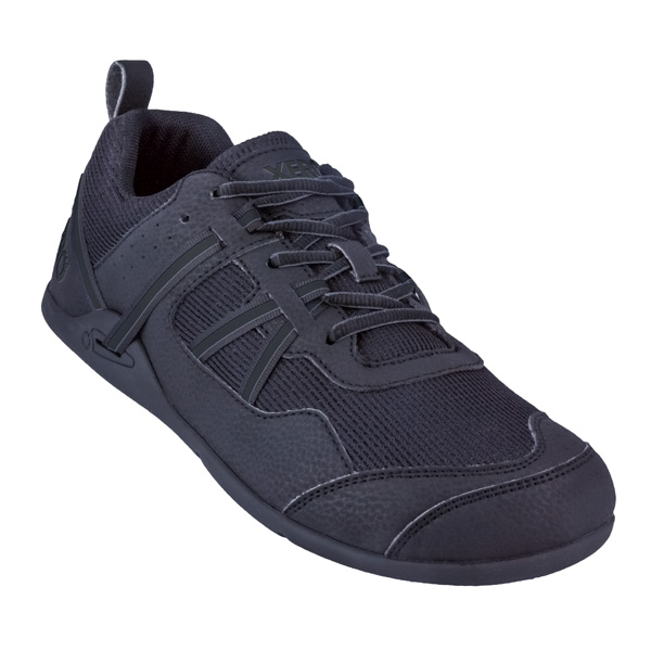 Xero Shoes ゼロシューズ プリオ ブラック