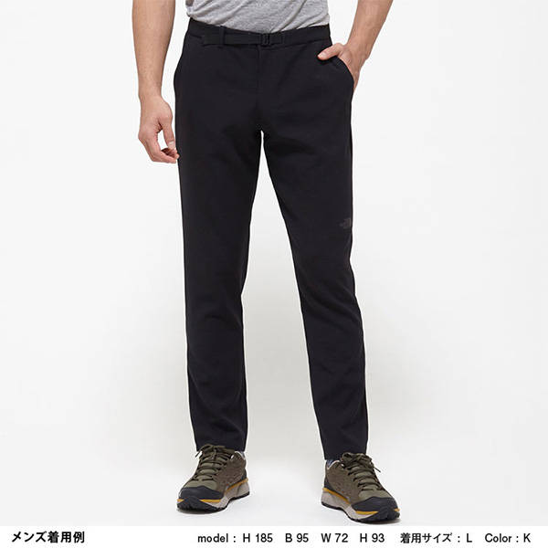 THE NORTH FACE ノースフェイス Superhike Pant ニュートープ (NT)