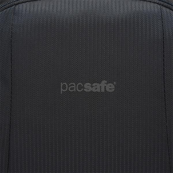 PacSafe パックセーフ Metro Safe LS350 ECONYL Black