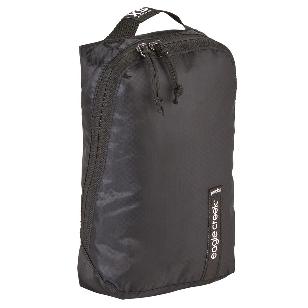 EagleCreek イーグルクリーク pack-it Isolate Cube XS Black