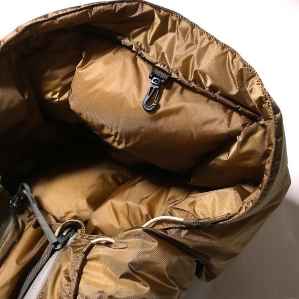 NANGA ナンガ Aurora Light Down Jacket BLK