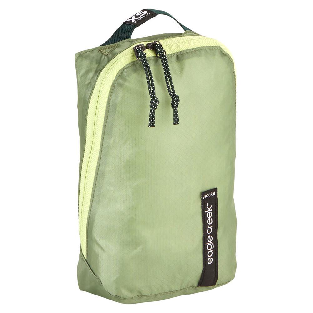 EagleCreek イーグルクリーク pack-it Isolate Cube XS Mossy Green