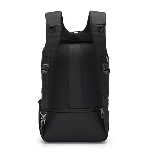 PacSafe パックセーフ Metro Safe Backpack Black