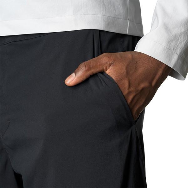Houdini フーディニ Mens Wadi Shorts true black