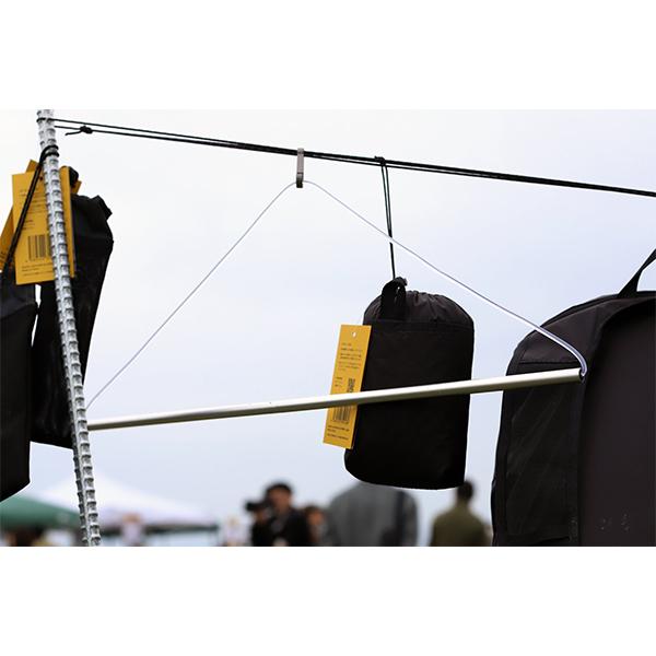 FORE_ フォア Travel Hanger