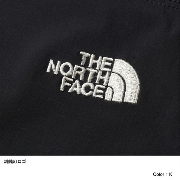 【30%OFFセール】 THE NORTH FACE ノースフェイス Seekers Pant ブラック (K)