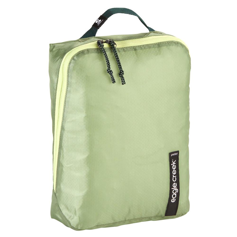 EagleCreek イーグルクリーク pack-it Isolate Cube S Mossy Green