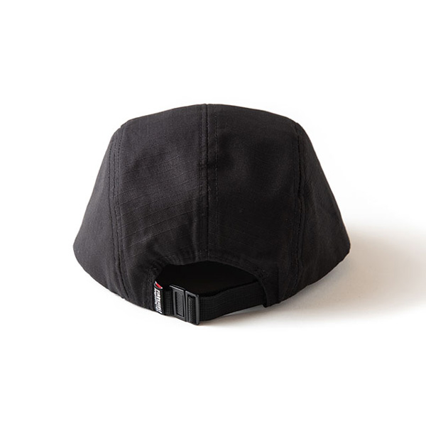 Grip Swany グリップスワニー FP Camp Cap Black GSA-37
