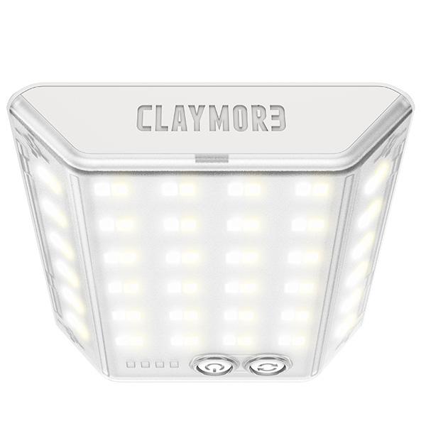 プリズム Prism CLAYMORE 3FACE mini Light Gray