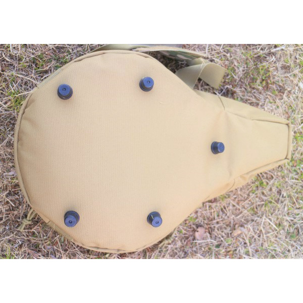 Oregonian Camper オレゴニアンキャンパー スキレットケース マルチカモ