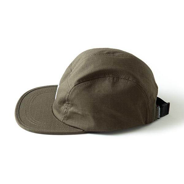 Grip Swany グリップスワニー FP Camp Cap Olive GSA-37