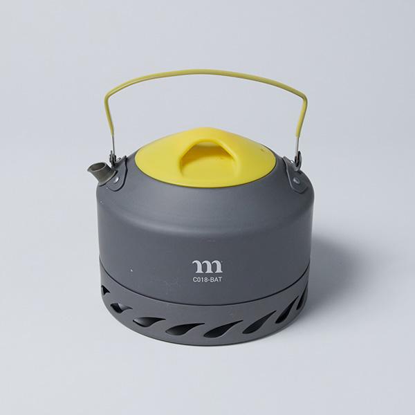 MURACO ムラコ Rapid Boil Kettle