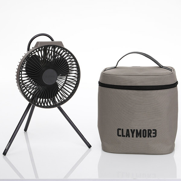 Prism プリズム CLAYMORE fan V600+ 専用ポーチ
