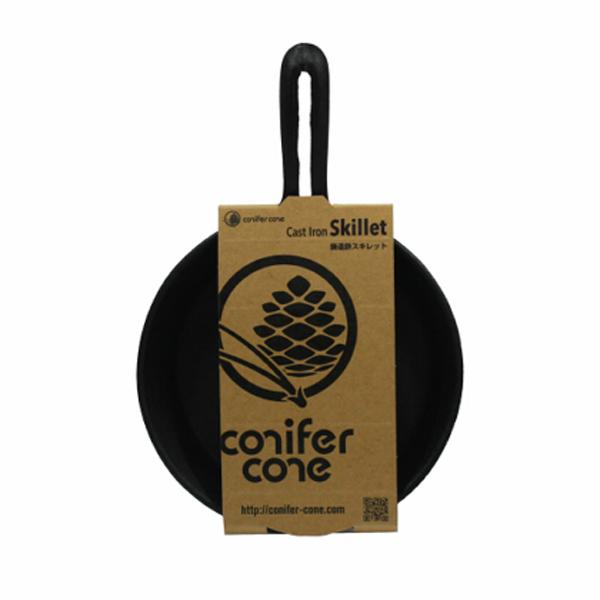 Conifer Cone コニファーコーン スキレット