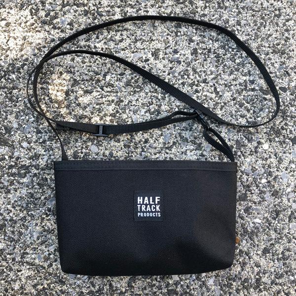 half track ハーフトラック IBP Black