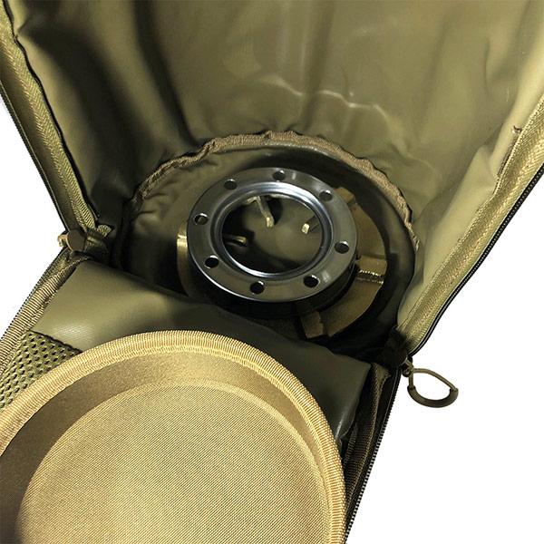 Oregonian Camper オレゴニアンキャンパー バーナーケースT Multicamo
