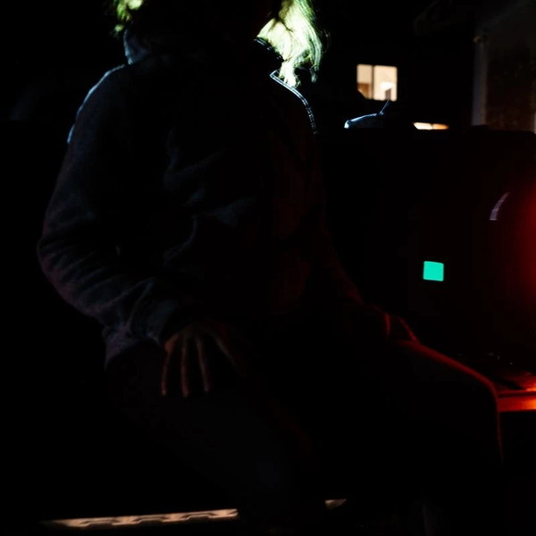 EVERGOODS エバーグッズ Glow Patch Glow