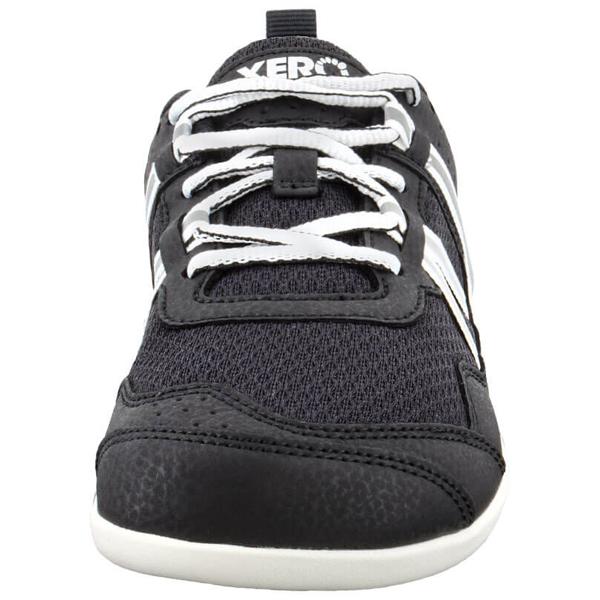 Xero Shoes ゼロシューズ プリオ ブラック/ホワイト
