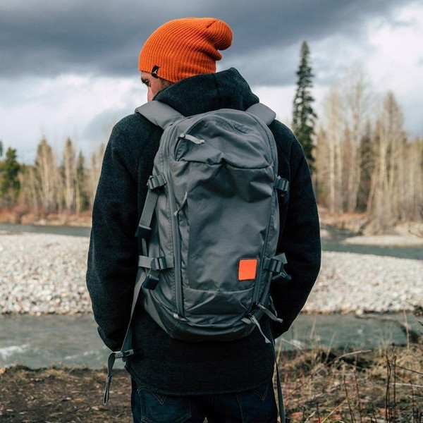 EVERGOODS エバーグッズ HI-VIS Patch Bundle Yel/Org/Si
