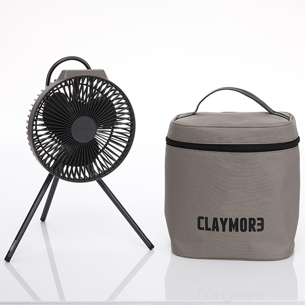 Prism プリズム CLAYMORE fan V600 専用ポーチ