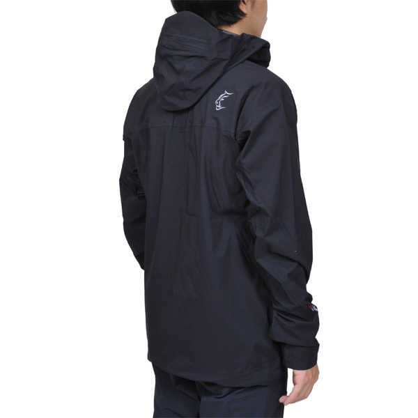 Teton Bros. ティートンブロス NeoShell KB Jacket Navy Black