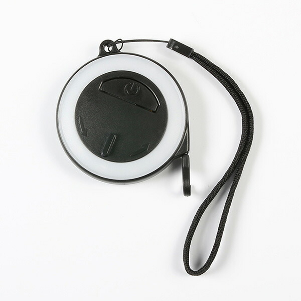 NoBox ノーボックス テープライトLED ブラック